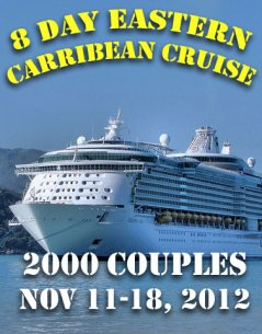 8 Day Eastern Carribean Cruise