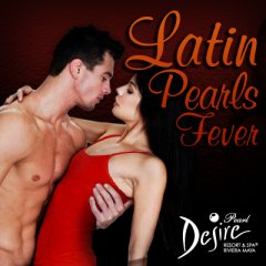 Latin Pearls Fever