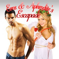 Eros and Aphrodite's Escapade